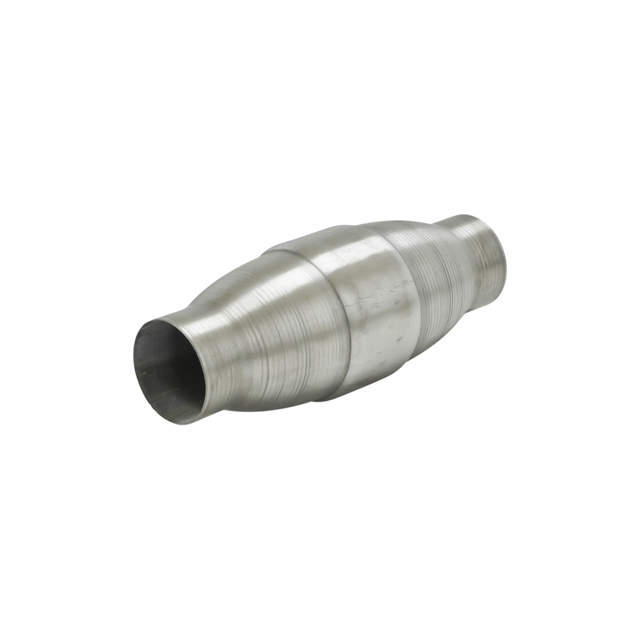 Flowmaster Universal Catalytic Converter High Flow 3